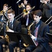DePaul Jazz Combos IV
