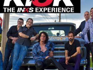 Kick- The INXS Experience
