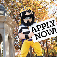 Application Opens for Fall 2020 Admission