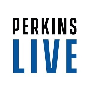 (Cancelled) Perkins Live