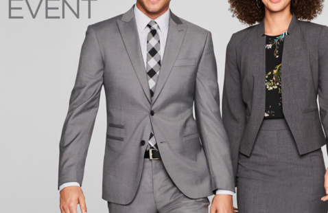 Online JCP Suit Up