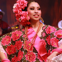 BALLET FOLCLÓRICO NACIONAL DE MÉXICO DE SILVIA LOZANO