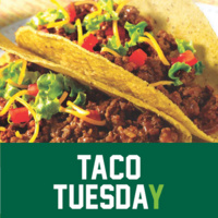 BMD Welcome Week: Taco Tuesday