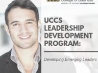 UCCS Leadership Development Program