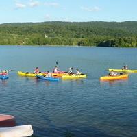 Paddling Skills - Learn how to Kayak!