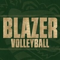 UAB Women's Volleyball vs MTSU
