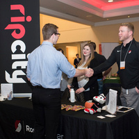 2019 Fall Career Expo, Day 2 -  October 24, 2019