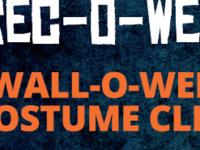 Rec-O-Ween Wall-O-Ween