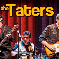 The Taters in concert at The Cultural Arts Center