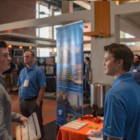 2019 Fall Civil and Construction Engineering Fair
