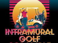 Intramural Golf Scramble