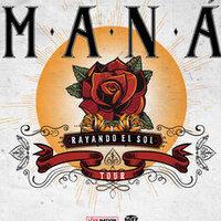Maná Concert