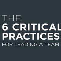 Franklin Covey's 6 Critical Practices for Leading a Team