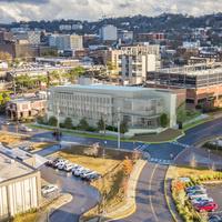 Technology Innovation Center Groundbreaking