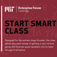 Fall 2019 Start Smart Class for Entrepreneurs