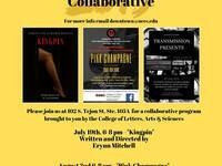 90 Day Film Series Screening