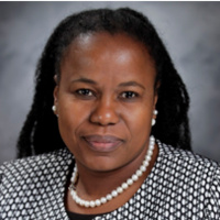 Meet & Greet Yves-Rose Porcena, VP for Equity & Inclusion