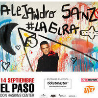 Alejandro Sanz Concert