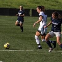 Kenyon College Women's Soccer vs Denison University