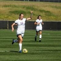 Kenyon College Women's Soccer vs Ohio Wesleyan University