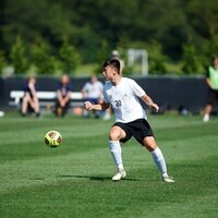 Kenyon College Men's Soccer vs Wabash College