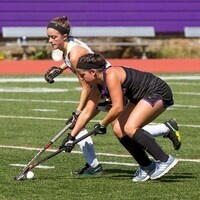 Kenyon College Field Hockey vs Earlham College