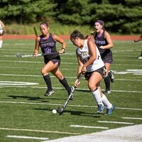 Kenyon College Field Hockey vs The College of Wooster - Senior Day