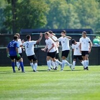Kenyon College Men's Soccer vs Oberlin College