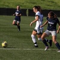 Kenyon College Women's Soccer vs NCAC Tournament Semifinal