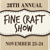 28th Annual Fine Craft Show