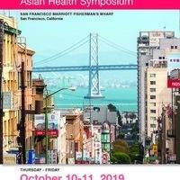 8th Asian Health Symposium