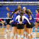 UTA Volleyball vs. Little Rock—Senior Day/Youth Volleyball Day
