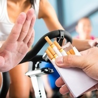 Paid Quit Smoking and Exercise Study