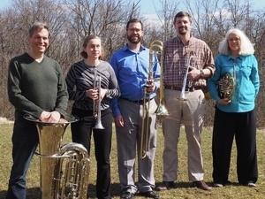 Unity Brass Quintet