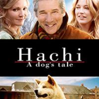 Hachki - Free Family Film Series
