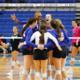UTA Volleyball vs. UNCG—Senior Active Living Day