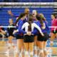 UTA Volleyball vs. Troy—UTA Beats Cancer Night