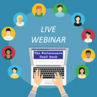 PageUp Online Draft Book and Learning Library Training - Live Webinar | Human Resources
