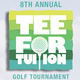 Tee for Tuition Golf Tournament