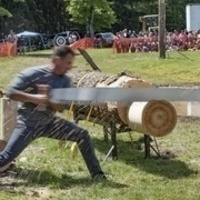 68th Annual Woodsmen Show