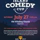 Island Comedy Cup