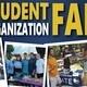 OSA: Fall 2019 Student Organization Fair