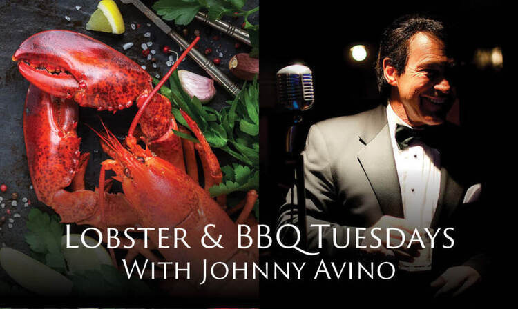 Lobster & BBQ Tuesdays at The Pool at The Mansion
