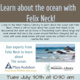 Talk: Learn About the Ocean