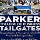 Parker College Tailgate