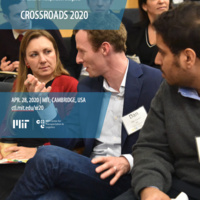 Virtual event: Crossroads 2020 - The Future of Supply Chain Management