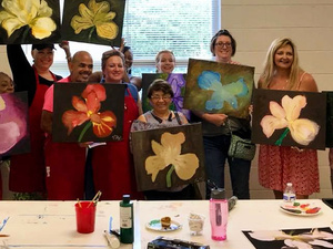 Art and Therapy - Healing Arts