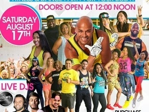 Fitness & Dance Fit - Fest International