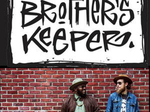 Brother's Keeper LIVE @ Cult Classic
