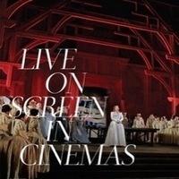 MET Opera Live: Maria Stuarda